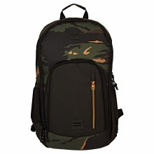 BILLABONG CAMO COMMAND BACKPACK