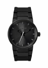 NIXON Cannon 39.5mm in All Black