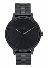 NIXON Kensington, 37 mm All Black