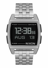 NIXON Base 38mm in Black
