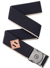 Arcade Blackwood Black-Khaki Stretch Men's Belt