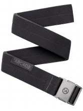 Arcade Midnighter Stretch Men's Slim Belt