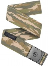 Arcade Ranger Camo Stretch Men's Slim Belt