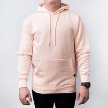 Bronxton Premium Pullover Pale Pink