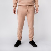 Bronxton Terry Pants Tan