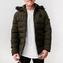 Bronxton Puffer Jacket
