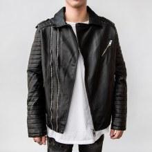 Bronxton Leather Jacket