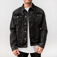 Bronxton Denim Jacket