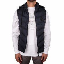 Bronxton VP Hooded Puffer Vest
