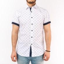 Bronxton Anchor S/S Shirt