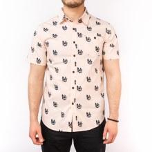 Bronxton Bulldog Shirt
