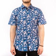 Floral Button Up Shirt
