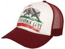 Billabong Pit Stop Mystic Maroon Hat