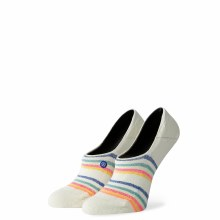 STANCE Candy Stripe No-Show Socks