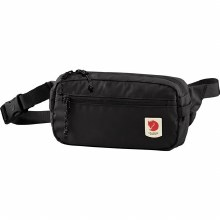 Raven High Coast Hip Pack Black