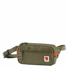 Raven High Coast Hip Pack Green