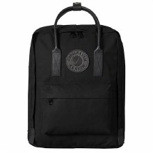 Raven Kanken No. 2 Black