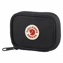 Raven Kanken Card Wallet Black