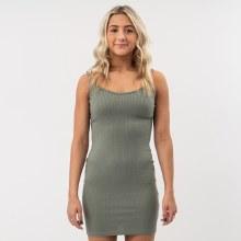 DF Rib Mini Dress