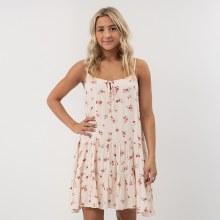 DF Floral Swing Dress