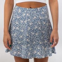 DF Dainty Daisy A-Line Skirt
