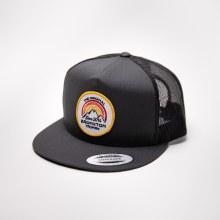 Bronxton 5-Panel Mesh Trucker Hat