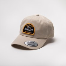 Bronxton Classic Dad Hat