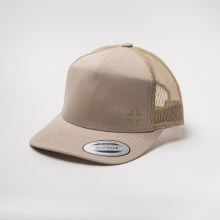 Bronxton 5-Panel Retro Trucker Hat