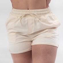 HYFVE Cuff Drawstring Shorts
