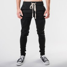 Kayden K Ankle Zip Skinny Jeans