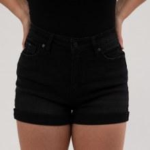 KC Hazel High Rise Shorts