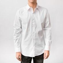 Bronxton Long-Sleeve Button-Down Dress Shirt