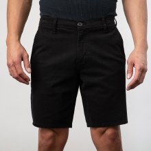Neo Blue Chino Shorts