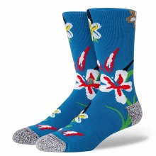 STANCE Our Roots Crew Socks