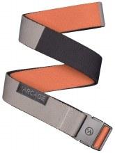 Arcade Deep Copper / Color Block Ranger Slim Belt