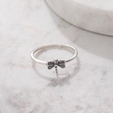 Bronxton 925 Dragonfly Ring
