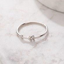 Bronxton 925 Arrow Ring