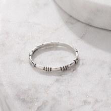Bronxton 925 Sterling Ring