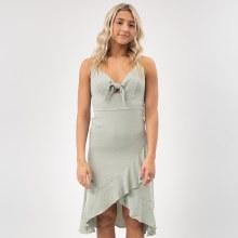 SS Cami Midi Dress