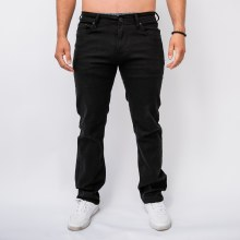 Stretch Twill Slim Denim Pants