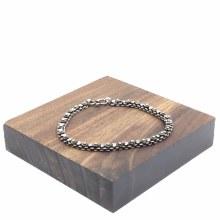 Bronxton 925 Sterling Silver Bracelet