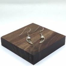 Bronxton Pearl Earring