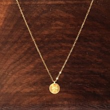 Bronxton Gemini Necklace