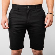 Bronxton Chino Short Black 32