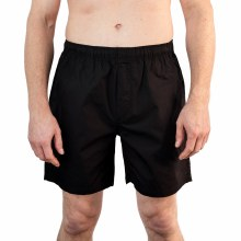 Bronxton Beach Shorts Black