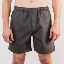 Bronxton Beach Shorts Grey