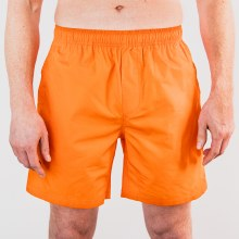 Bronxton Beach Short Orange