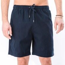 Bronxton Stretch-twill Drawstring Walk Shorts