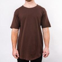 Bronxton Original Long T-Shirt