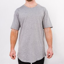 Bronxton Original Long T-Shirt